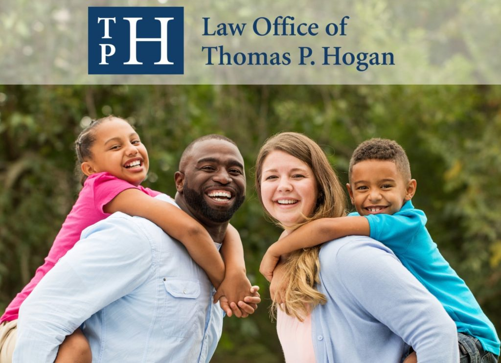 Child Custody Office of Thomas P. Hogan min