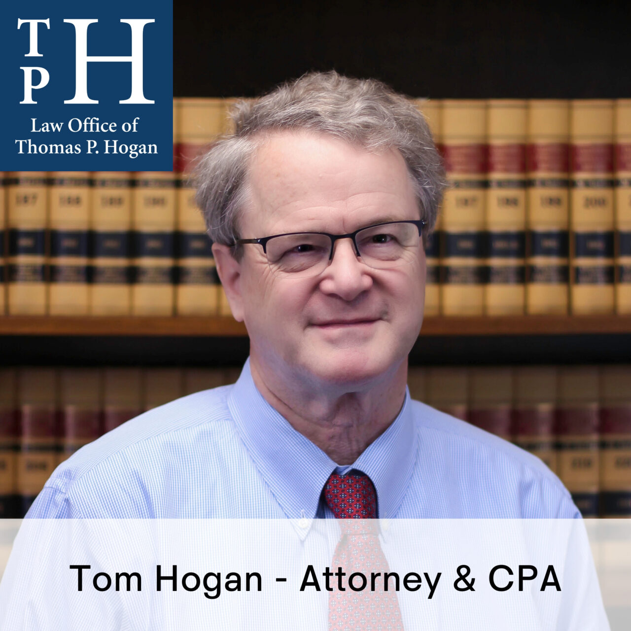 Thomas P. Hogan Law Office of Thomas Hogan