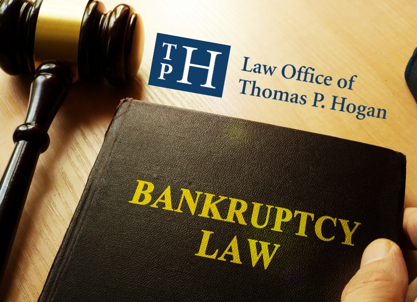 Bankruptcy Law Law Office of Thomas P. Hogan