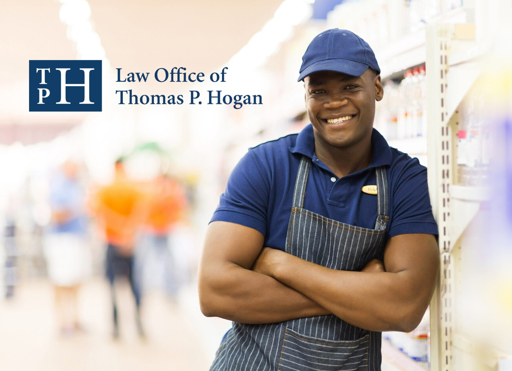Law Office of Thomas P. Hogan Covid 19 and Employee Rights