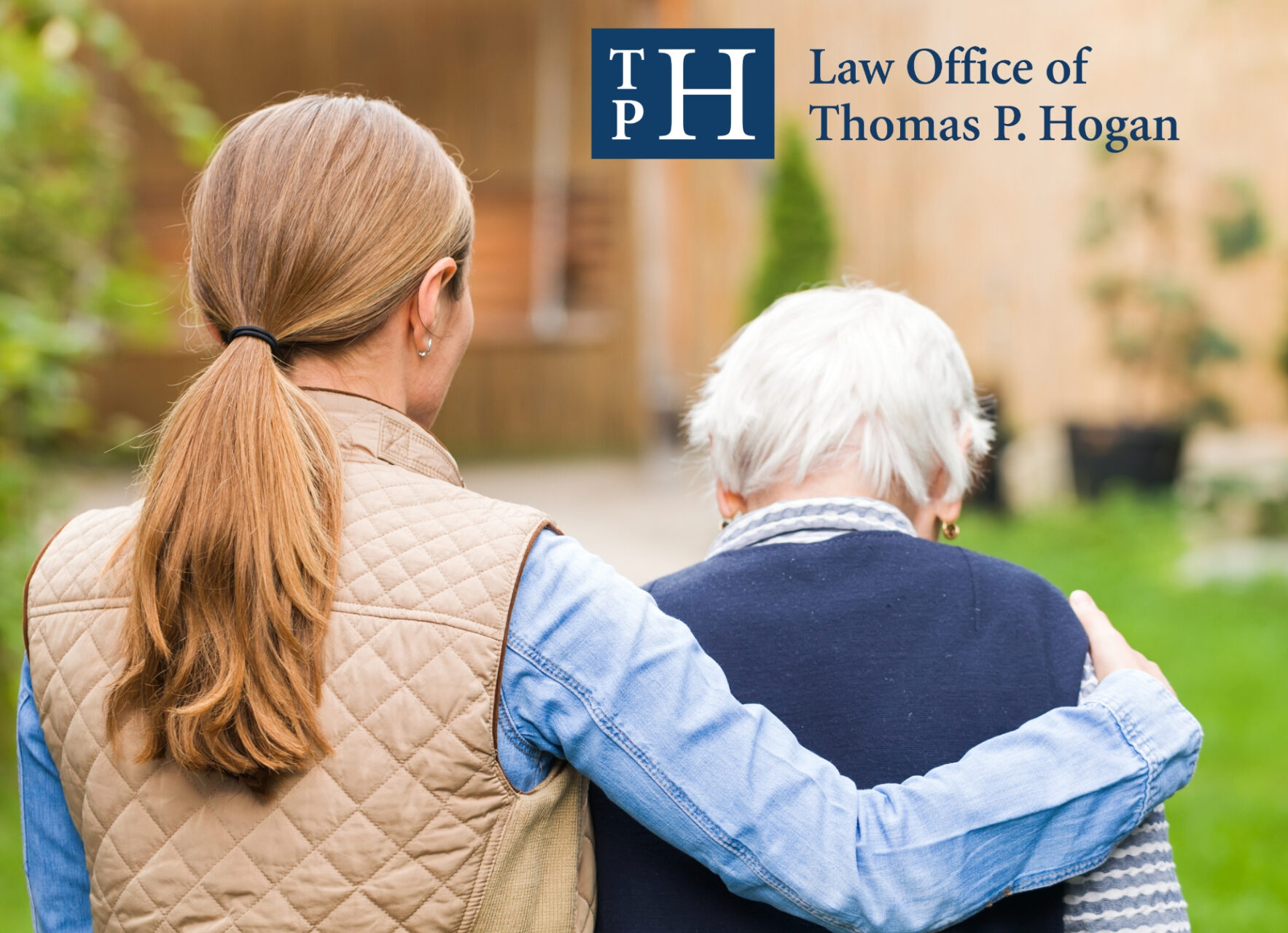 Law Office of Thomas P. Hogan Covid 19 and nursing home lawsuits